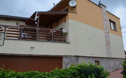 Predaj 5 izbového rodinného domu v Nitre - najlepšia časť Zobora, výhľad na mesto,