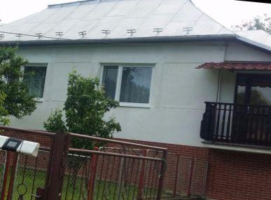 MAXFIN REAL- na predaj rodinný dom Petrovce pri Sobranciach