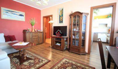 Exkluzívne,štýlový,2 izbový byt, predaj, Košice-Západ, Považská ulica