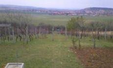 PREDAJ, záhrada Nitra - Lupka Zobor