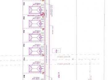 Stavebný pozemok 620 m2 v obci Beckov + stav. povolenie/ VOĹNÝ