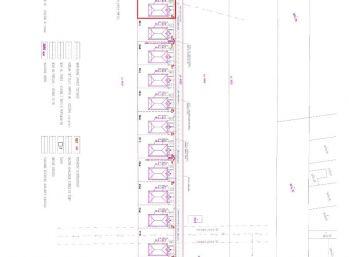 Stavebný pozemok 1027 m2 v obci Beckov + stav. povolenie/ VOĹNÝ