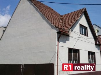 Rodinný dom 3 izbový, pozemok 520 m2Piešťany