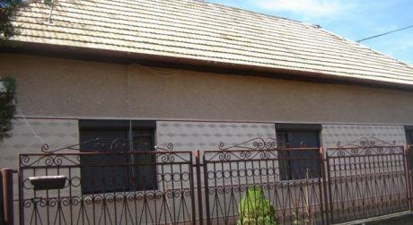 Predaj rodinného domu vo Farnej