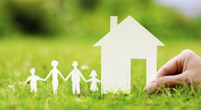 JR reality hľadá pre klienta menší dom pri Žiline