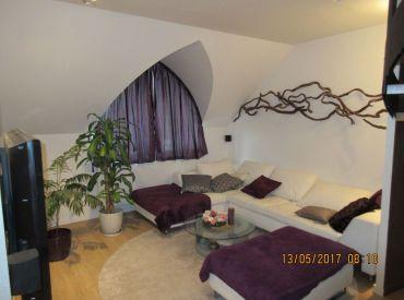 Exkluzívny 4-izbový mezonetový byt v Dunajskej Strede, 130,11 m2, MOŽNÝ ODPOČET DPH