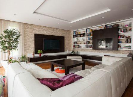 StarBrokers - PREDAJ - 4 izb. byt, novostavba, Koliba, ul. Tupého, garáž. státie, TERASA
