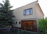ACT REALITY- rodinný dom Hradec, Prievidza, pozemok 588 m2