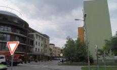 PREDAJ, 3i byt v centre Dunajskej Stredy, Nemešsegská ulica