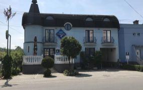 Na predaj zaujímavý penzión v Trenčíne, Sihoť.