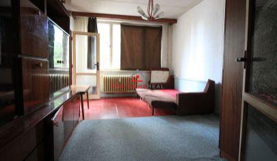 Exkluzívne, Pražský 3 izbový byt, predaj, Košice-Západ, Humenská