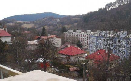 Veľký RD v blízkosti centra Kremnice