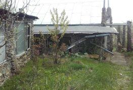 Predaj záhrady