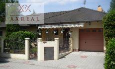 Predám 4i Rodinný dom s veľkým pozemkom v obci Trnávka okres Dunajská Streda