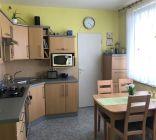 4 izbový  byt s balkónom Topoľčany / PRENAJOM