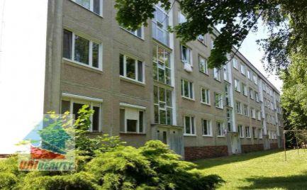 BÁNOVCE nad BEBRAVOU – 3 – izb. byt / sídl. SEVER – ul. K priehrade /  76 m2 / IHNEĎ VOĽNÝ