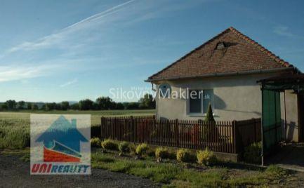 KOVARCE - 4 - izbový dom na predaj / pozemok 2348 m2 / IBA U NÁS !!!
