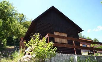 Záhradná chatka Kostolná-Záriečie, 7000 eur
