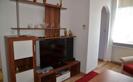 Kompletne zariadený 2-izbový byt v Žiline na Moyzesovej ulici na prenájom, 75m2