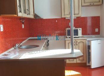 MAXFIN REAL na prenájom 2 izb. byt v centre mesta Nitra