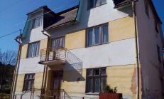 | PREDANÉ | Veľký 8-izb.dom v turistickej oblasti Vyšné Ružbachy