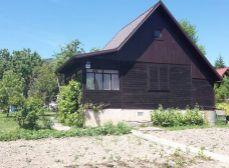 Rekreačná  chata  Martin-Stráne