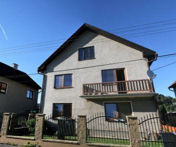Rodinný dom na predaj Podtúreň