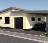 Novostavba rodinný dom Topoľčany  VYPLATENA ZALOHA