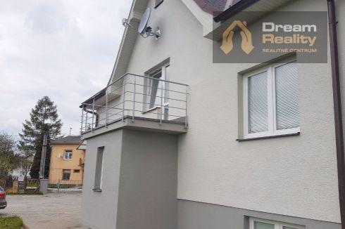 Investičný bytový dom - 7 bytov