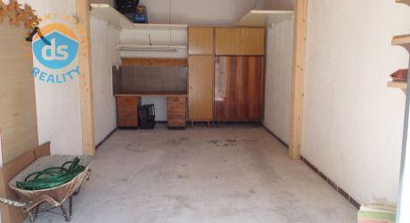 Exkluzívne na predaj garáž, 23 m2, Trenčín, ul. Gen. Goliana