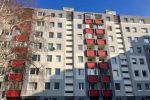 BYTOČ RK - slnečný, zrekonštruovaný 3-izbový byt 65 m2 s loggiou v Bratislave-Kríkova ul.