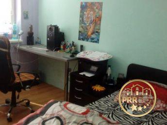 Rezervované !!! 4-izb.bytu s garážou v Podlužanoch, pri Bánovciach n/B.