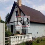 3-izbový rodinný dom na predaj, Kalinkovo