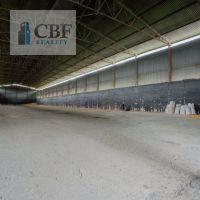 Poľnohospodárske objekty, 2000 m², Pôvodný stav