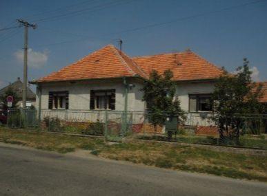 Maxfin Real - ponúka na predaj rodinný dom v obci Čab