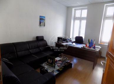 Kancelárske priestory - Dunajská, Bratislava 42 m2 , 32 m2 , For rent