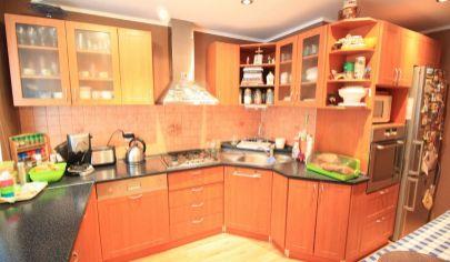 Šikovný pražský 3-izbový byt so 6m loggiou, predaj, Clementisová