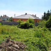 Stavebný pozemok pre rodinný dom, 972 m2, Záhorská Bystrica