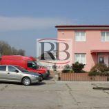 Komerčné priestory na prenájom (ubytovňa pre robotníkov, kancelárie), Elektrárenská, Bratislava III
