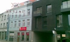 PRENÁJOM, kancelária v centre BA, parkovanie, Dunajská ulica