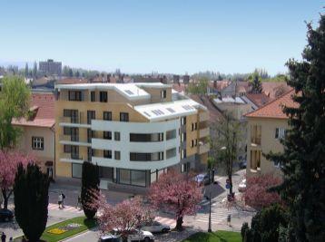 Jedinečný obchodný priestor /A0 43,41m2/ centrum Piešťany