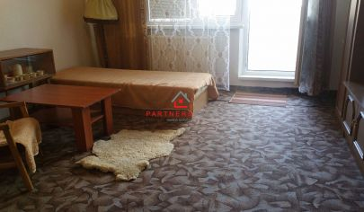 Ponúkame na predaj garsónku, nachádzajúcu sa na sídlisku KVP, Košice-Západ, Hemerkova ulica
