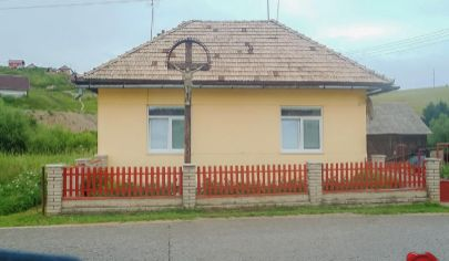 RD s veľkým pozemkom (1200 m2), Markušovce