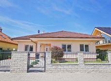 EXKLUZÍVNE - Kompletne zariadený 4 izbový rodinný dom v Stupave