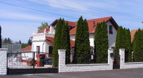 5 - izbový rodinný dom 20km od hraníc Levél