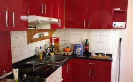 Na predaj 1izb.byt  v bytovom dome s vlastným kotlom