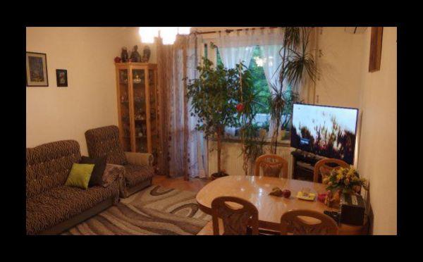 2,5 izbový byt prerobený na 4 izbový v Ružinove