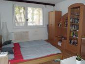 Prenájom 1i zariadeného bytu, Bratislava, Petržalka, A. Gwerkovej, CORALI Real