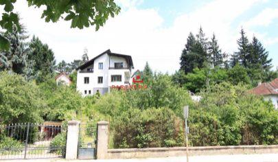 Kvalitný dom na neobyčajnom mieste,predaj,Košice-sever, Čermelská cesta