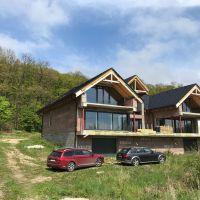 Rodinný dom, Lošonec, 636 m², Vo výstavbe